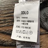 odlo黑酷战神运动功能上衣 | 冬日运动必备功能性贴身层